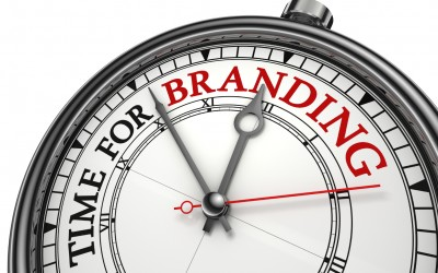 The Business of Blatant Self Promotion