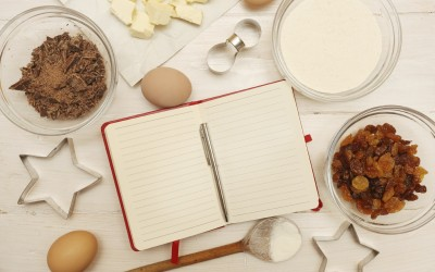 Patience and the Art of Baking Cookies