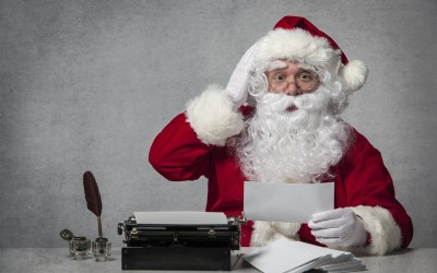 The Ubiquitous Holiday Letter