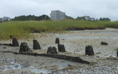 Exploring Local History: South Wellfleet