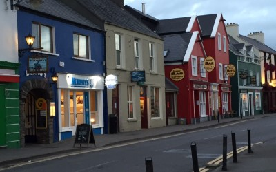 At Home In Dingle