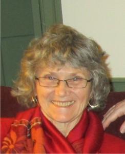 Jacquie Scarborough bio Pic