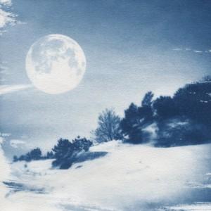 Moonlit Dune 1-3 wasn't scanned...